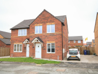 Cambridge Drive, Thorne, Doncaster