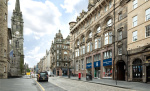 High Street, Edinburgh, Midlothian, EH1