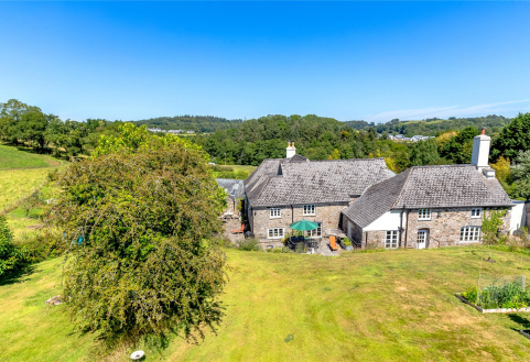 Yarner Farmhouse, Dartington, Totnes, TQ9