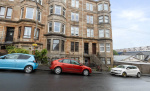 Brownlie Street, Mount Florida, Glasgow, G42