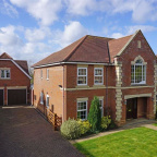 Chestnut Drive, Oadby, Leicester