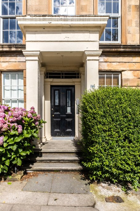 Image 13 of St Vincent Crescent, Finnieston, Glasgow, G3