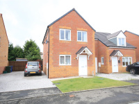 Thorncliffe Drive, Stainforth, Doncaster