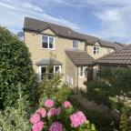 Burchill Close, Clutton, Bristol