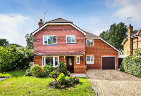 Hardy Close, North Holmwood, Dorking, RH5