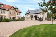 View of Cospatrick Court, Coldstream, Scottish Borders, TD12