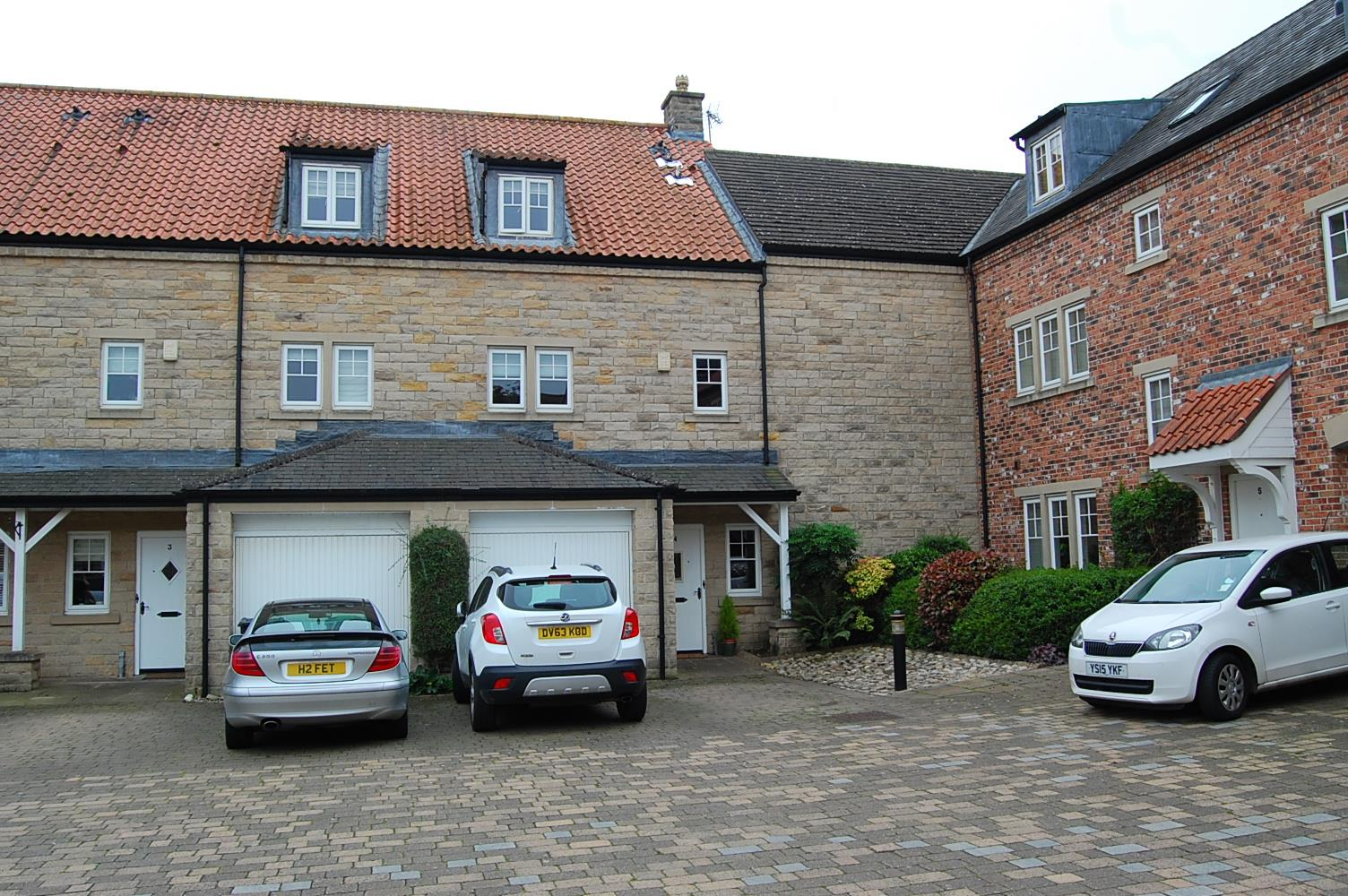 Micklethwaite Mews, Wetherby Image 16