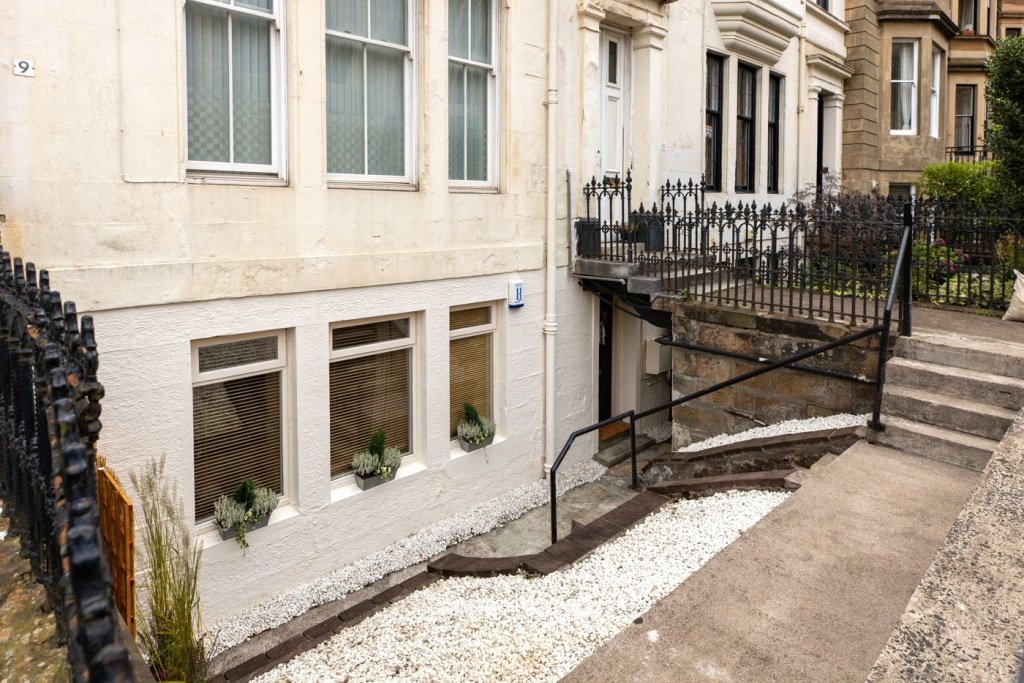 Image 3 of Loudon Terrace, Dowanhill, Glasgow, G12