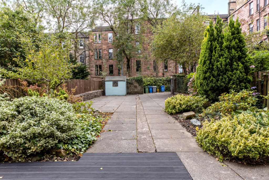 Image 19 of Loudon Terrace, Dowanhill, Glasgow, G12