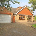 Broadmead Road, Blaby, Leicestershire