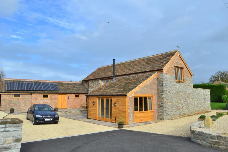 The Old Cider Barn, West Lyng, Taunton, Somerset, TA3 Image 1