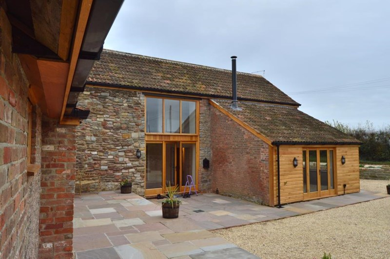 The Old Cider Barn, West Lyng, Taunton, Somerset, TA3 Image 10