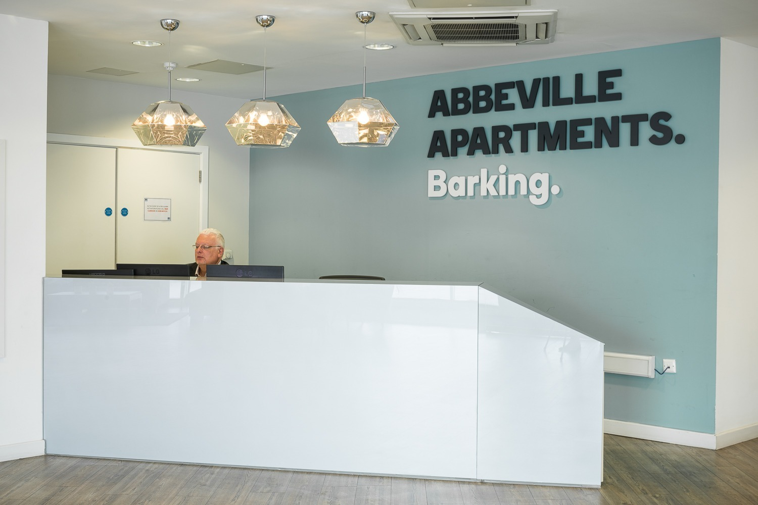 Abbeville Apartments, London Road Image 6
