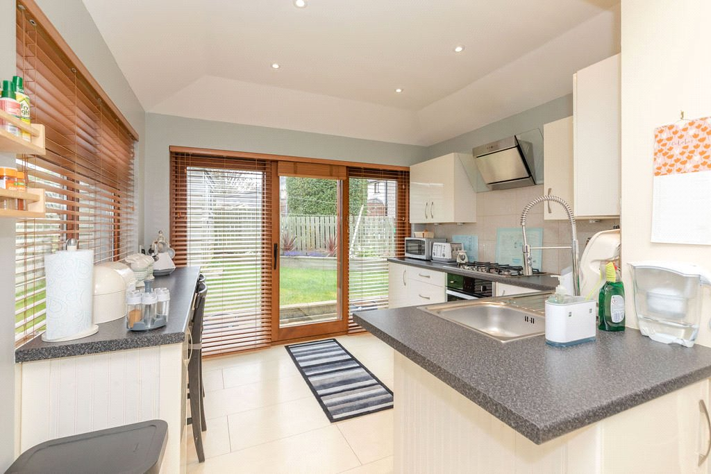 3 bedroom house for sale in Magdalene Drive, Berwick-Upon ...