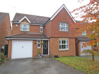 4 Peak Hill Close, Worksop