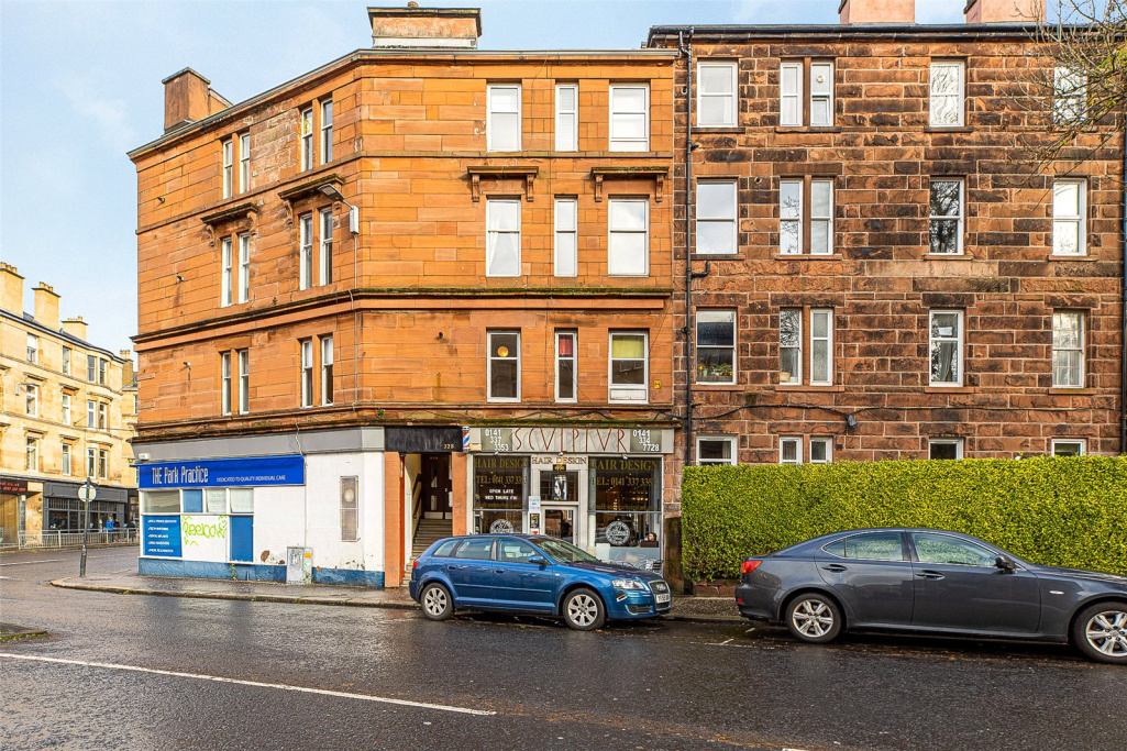 Image 1 of Woodlands Road, Woodlands, Glasgow, G3