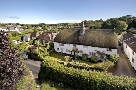 Monks Thatch, Abbotskerswell, TQ12