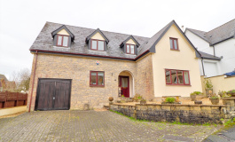 Fairways Drive, High Bickington, Umberleigh