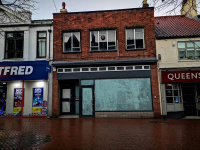 40/42 Bridge Street, Worksop