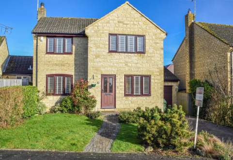 Hanks Close, Malmesbury