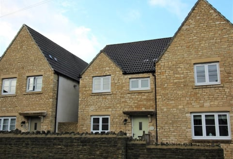 Seagry Road, Sutton Benger,
