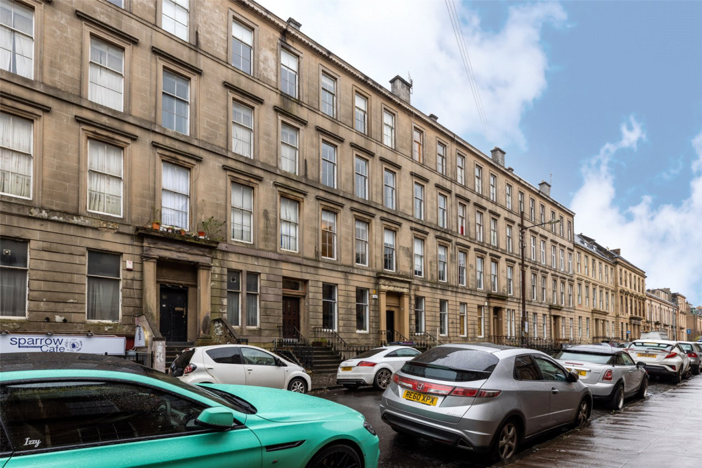 4 bedroom apartment for sale in West Princes Street ...
