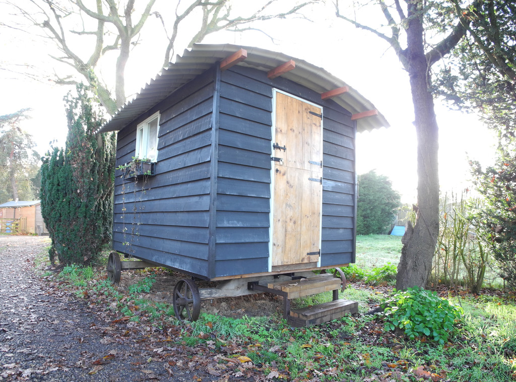 The Shepherds Huts  Image 1