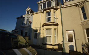 Queens Road, Brixham, Devon, TQ5 photo