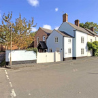 The Square, Shearsby, Lutterworth