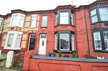 Station Road, Wallasey, Wirral, CH44