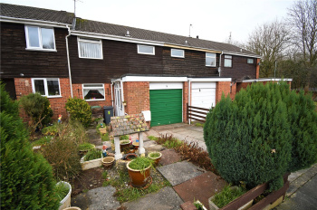 Scafell Close, Eastham, Wirral, CH62
