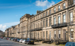 26A, Heriot Row, New Town, Edinburgh, EH3 6PW