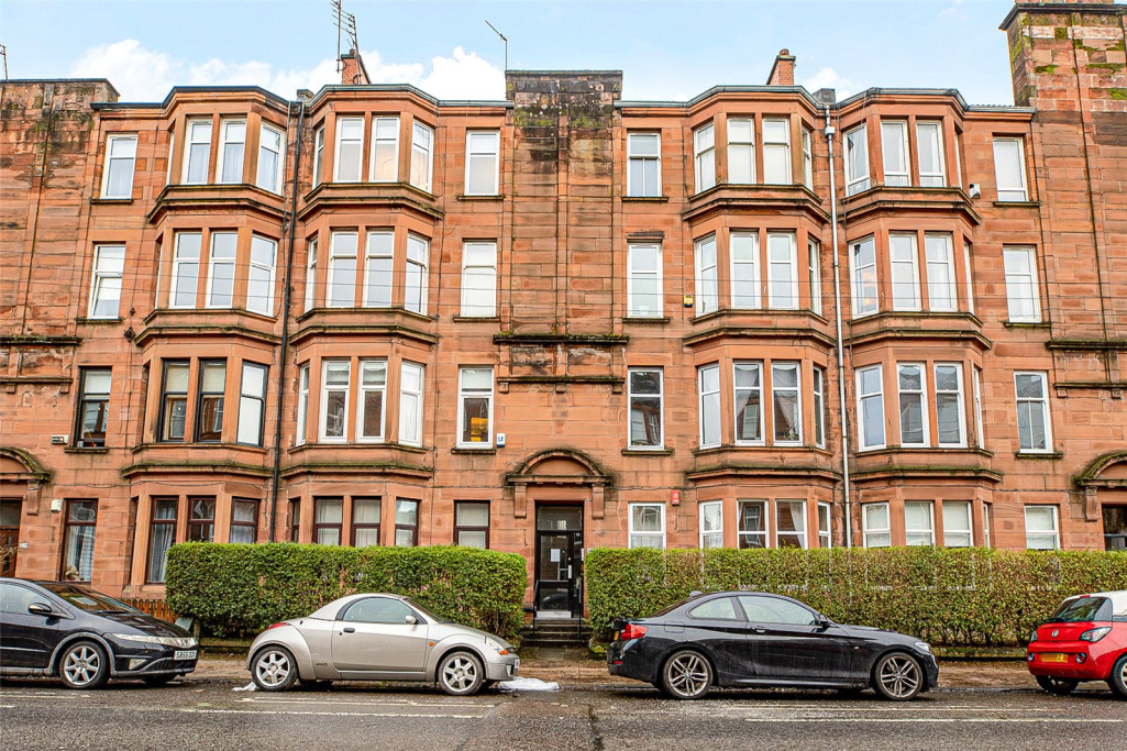 Image 1 of Crow Road, Broomhill, Glasgow, G11