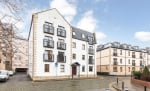West Silvermills Lane, Edinburgh, Midlothian, EH3