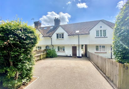 Red Lane Cottages, Holland Lane, Oxted, RH8
