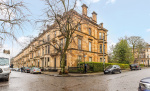 Belhaven Terrace West, Dowanhill, Glasgow, G12