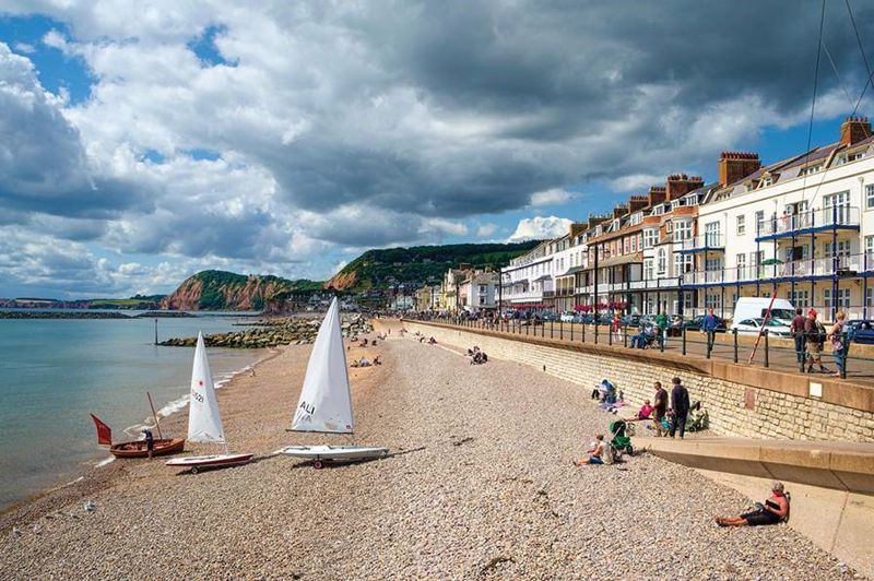 2 Connaught View, Sidmouth Image 4