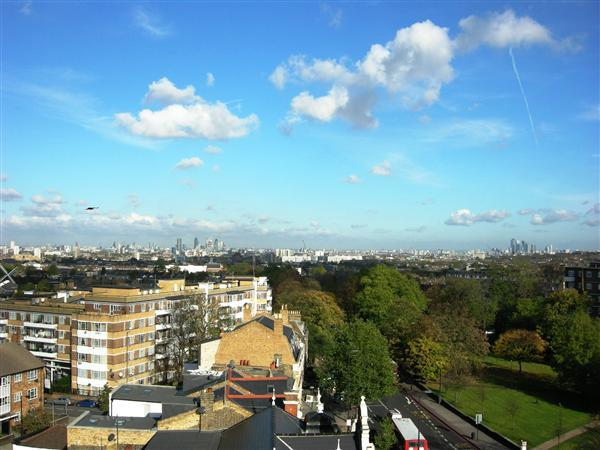 Courtenay House, Brixton Hill Image 10