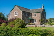 View of Denfield House, Trinity Gask, Auchterarder, PH3