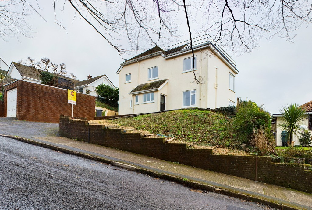 Shorton Road, Preston, Paignton Image 1