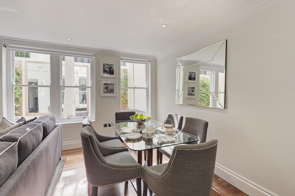 Two Bedroom | Two Bathroom |  Apartment To Let | Kensington Garden Square | Bayswater | W2 Image 3