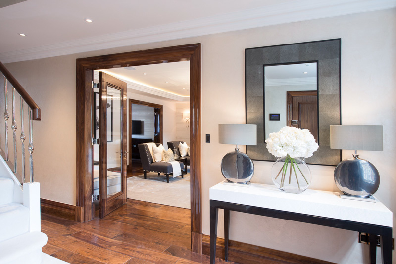 Two Bedroom | Two Bathroom | Duplex Apartment | To Let | Grosvenor Hill | Mayfair | W1 Image 6