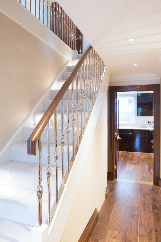 Two Bedroom | Two Bathroom | Duplex Apartment | To Let | Grosvenor Hill | Mayfair | W1 Image 13