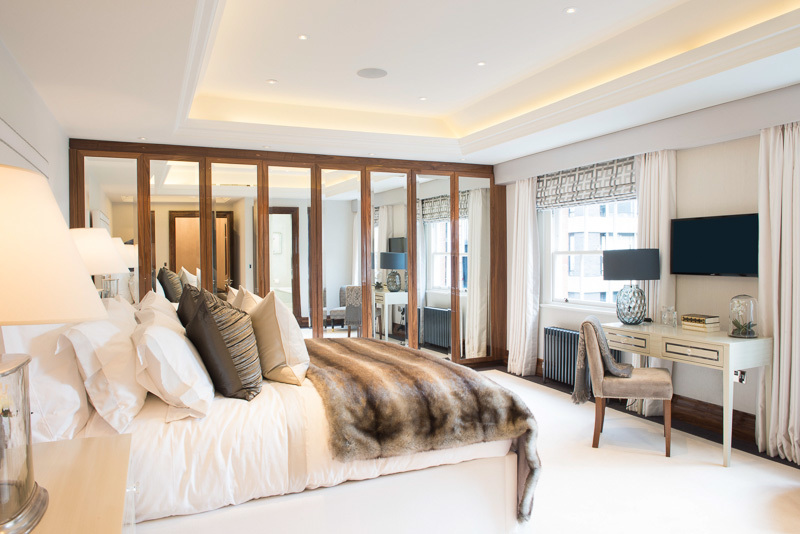 Two Bedroom | Two Bathroom | Duplex Apartment | To Let | Grosvenor Hill | Mayfair | W1 Image 7
