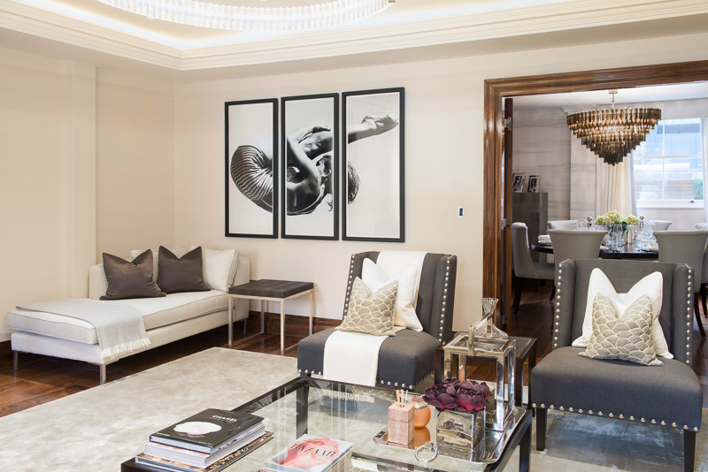 Two Bedroom | Two Bathroom | Duplex Apartment | To Let | Grosvenor Hill | Mayfair | W1 Image 2