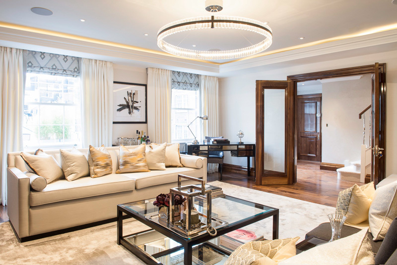 Two Bedroom | Two Bathroom | Duplex Apartment | To Let | Grosvenor Hill | Mayfair | W1 Image 1