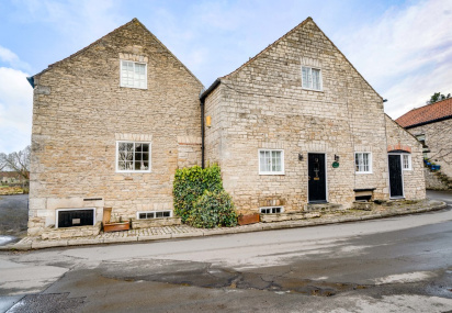 The Watermill, Tickhill