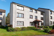View of Buchanan Drive, Newton Mearns, Glasgow, G77