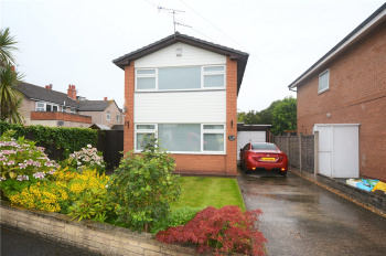 Kingston Close, Moreton, Wirral, ...