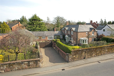 Little Heath Road, Christleton, CH3